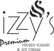 Izzy's Frozen Yogurt & Ice Cream